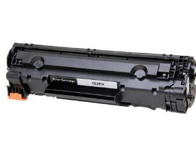 Συμβατό Toner Hp CE285A Black