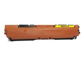 Συμβατό Toner Hp CE312A Yellow