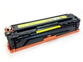 Συμβατό Toner Hp CF212A Yellow