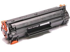 Συμβατό Toner Hp CF279X Black LaserJet