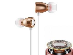 Ακουστικά 3.5mm με μικρόφωνο Earldom