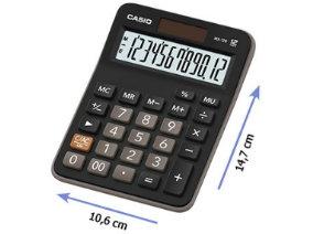 Αριθμομηχανή Casio MX-12B