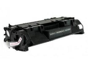 Συμβατό Toner Hp CE505A Black