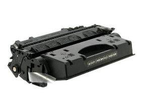 Συμβατό Toner Hp CE505X Black