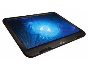 Βάση & ψύξη laptop έως 15.6