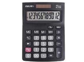 Αριθμομηχανή Deli 1519A