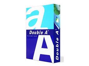 Χαρτί Εκτύπωσης A4 Double A