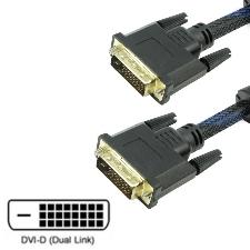 DVI M-M / 3m / 24 + 1
