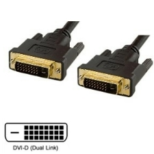 DVI M-M / 1.5m / 24+1