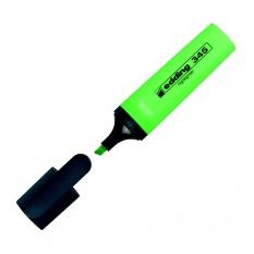 Μαρκαδόρος Υπογράμμισης EDDING 345 (Πράσινο)