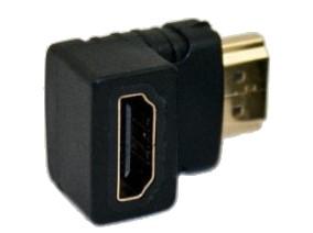 Αντάπτορας HDMI (F-M)