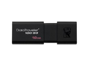 Usb 3.1 Flash Drive 32GB Kingston DATATRAVELER 100