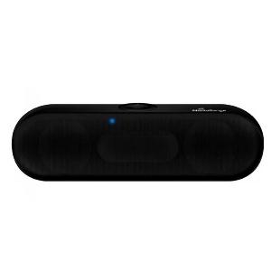 MediaRange Portable Bluetooth Stereo Speaker