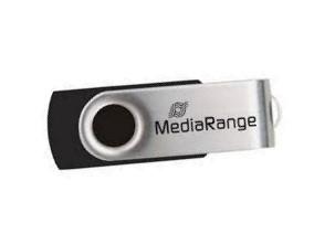 Usb Flash Drive MediaRange 8G