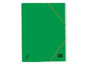 Φάκελος αρχειοθέτησης πράσινος.