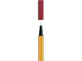 Stabilo Μαρκαδόρος Point 88 (Κόκκινο)