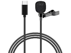 Mικρόφωνο USB Type-C