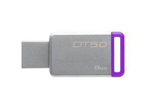 Usb 3.1 Flash Drive Kingston DATATRAVELER 50