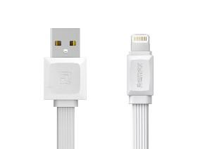 Καλώδιο δεδομένων Remax iPhone Lightning, 1.0m