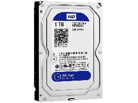 Western Digital Εσωτερικός Σκληρός Δίσκος 1TB