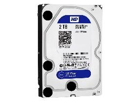 Western Digital Εσωτερικός Σκληρός Δίσκος 2TB