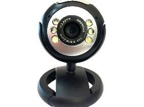 Web Camera PT-509