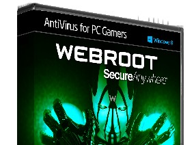 Webroot | SecureAnyware