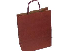 Χάρτινη σακούλα 33Χ24cm